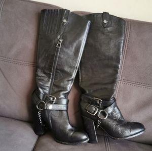 Rudsak tall boots size 7